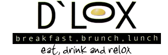 D'LOX Restaurant | Breakfast Brunch Lunch